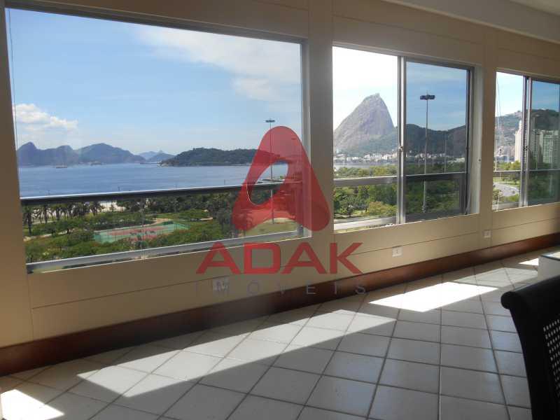 DSCN2574 - Apartamento 3 quartos para alugar Flamengo, Rio de Janeiro - R$ 6.000 - LAAP30473 - 31