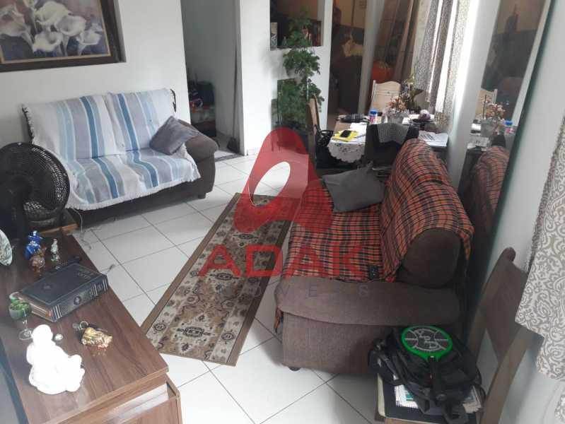 043678fd-55fe-48fe-99ca-9395a1 - Apartamento 2 quartos à venda Laranjeiras, Rio de Janeiro - R$ 200.000 - LAAP20523 - 1
