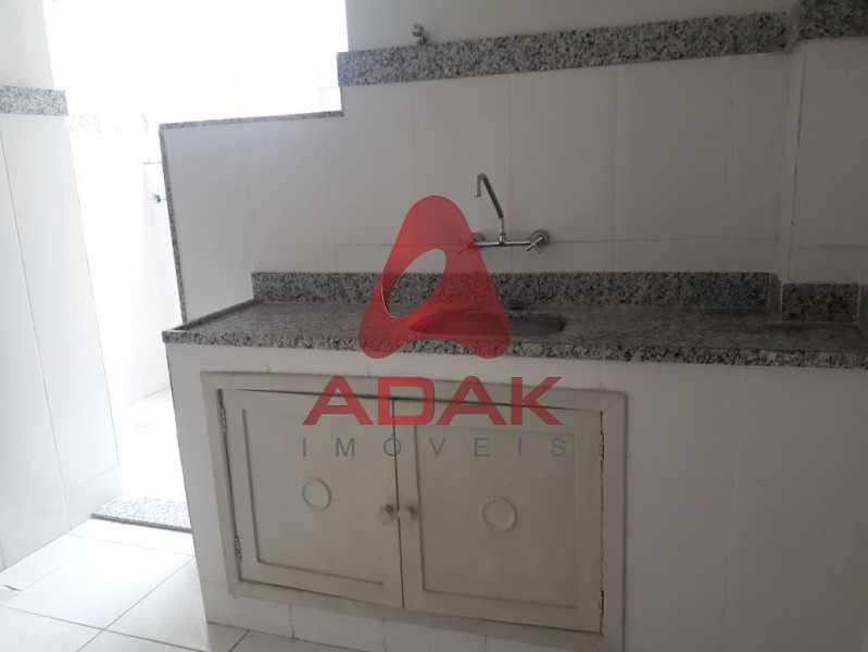 02b149b4-e76a-4a0d-ac20-52e8f8 - Apartamento 2 quartos para alugar Laranjeiras, Rio de Janeiro - R$ 1.750 - LAAP20528 - 14