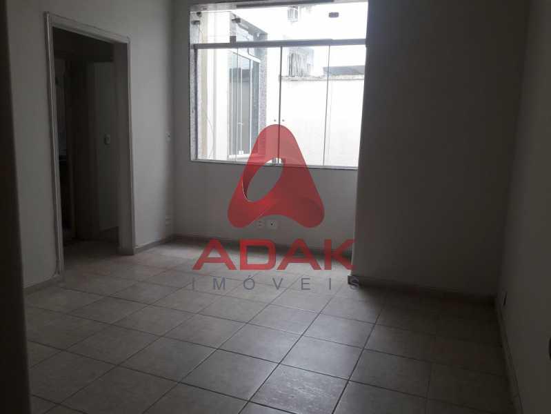 a94ad67a-71eb-4c08-9205-ed623c - Apartamento 2 quartos para alugar Laranjeiras, Rio de Janeiro - R$ 1.750 - LAAP20528 - 1