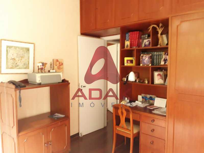 Quarto 1 - Apartamento 3 quartos à venda Urca, Rio de Janeiro - R$ 1.400.000 - LAAP30479 - 10