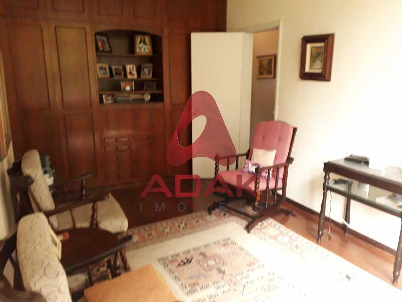 Quarto 2 - Apartamento 3 quartos à venda Urca, Rio de Janeiro - R$ 1.400.000 - LAAP30479 - 14