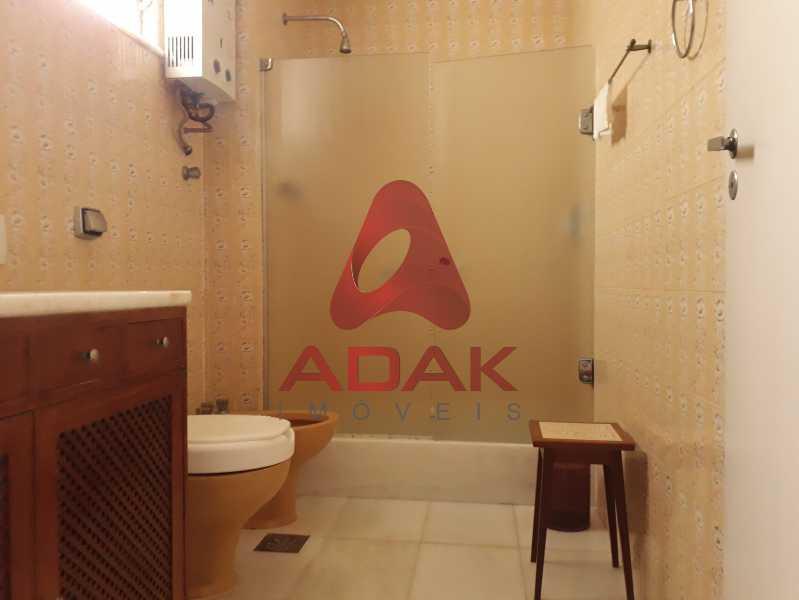 Suite - Apartamento 3 quartos à venda Urca, Rio de Janeiro - R$ 1.400.000 - LAAP30479 - 16