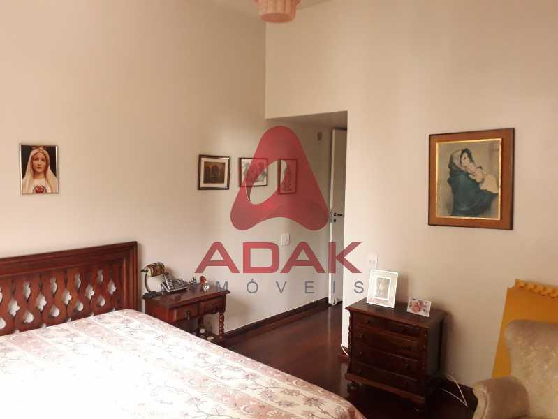 Quarto com suite - Apartamento 3 quartos à venda Urca, Rio de Janeiro - R$ 1.400.000 - LAAP30479 - 18
