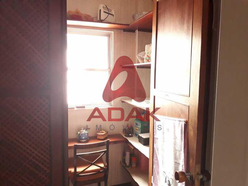 Escritorio - Apartamento 3 quartos à venda Urca, Rio de Janeiro - R$ 1.400.000 - LAAP30479 - 26