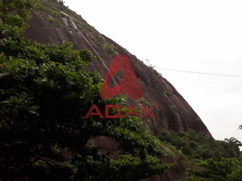 Vista Para Morro da Urca - Apartamento 3 quartos à venda Urca, Rio de Janeiro - R$ 1.400.000 - LAAP30479 - 27