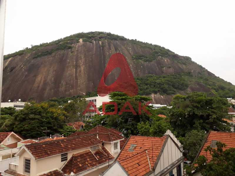 vista livre - Apartamento 3 quartos à venda Urca, Rio de Janeiro - R$ 1.400.000 - LAAP30479 - 29