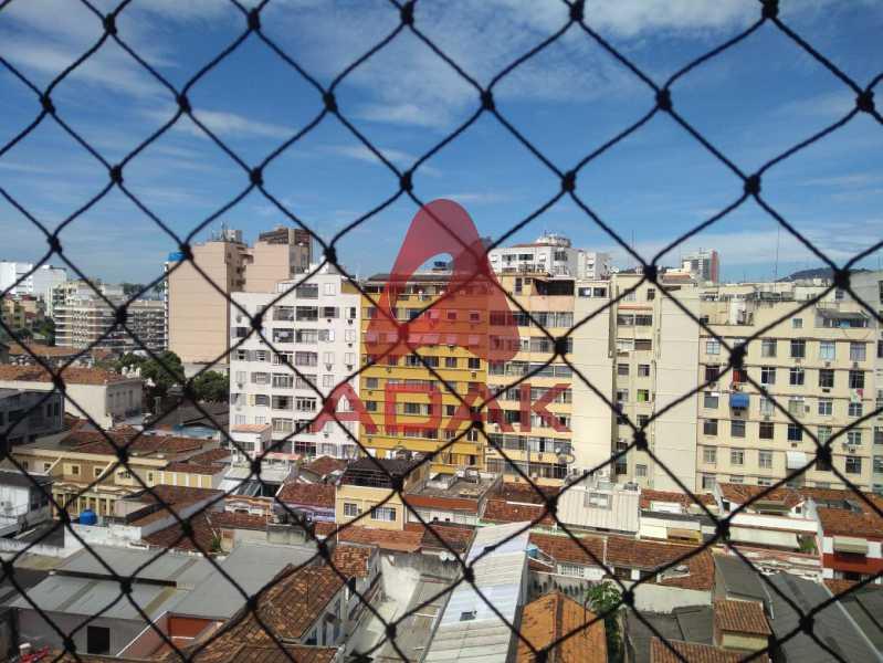 5758a1da-0d3c-48b9-a53f-1c2a60 - Apartamento 1 quarto à venda Catete, Rio de Janeiro - R$ 450.000 - LAAP10369 - 21
