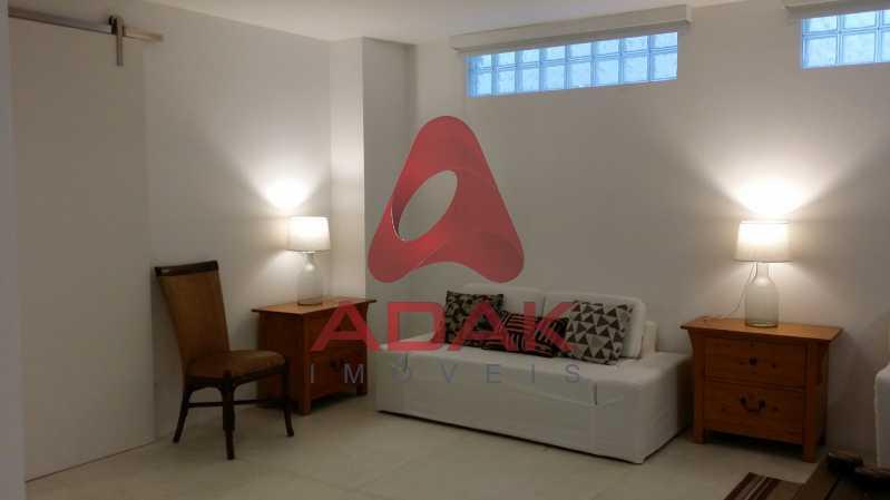20170317_152130 - Loft 1 quarto à venda Urca, Rio de Janeiro - R$ 750.000 - LALO10001 - 4