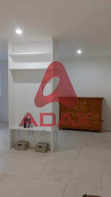 20170317_152303 - Loft 1 quarto à venda Urca, Rio de Janeiro - R$ 750.000 - LALO10001 - 8