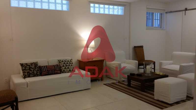 20170317_152841 - Loft 1 quarto à venda Urca, Rio de Janeiro - R$ 750.000 - LALO10001 - 13