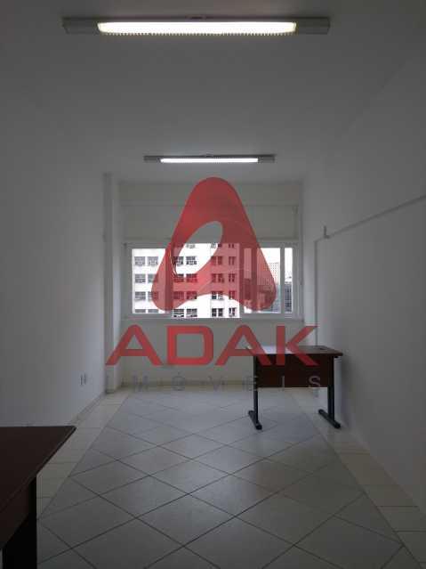 IMG_20180228_171224433 - Sala Comercial 25m² à venda 9 de Abril, Barra Mansa - R$ 135.000 - CTSL00329 - 1