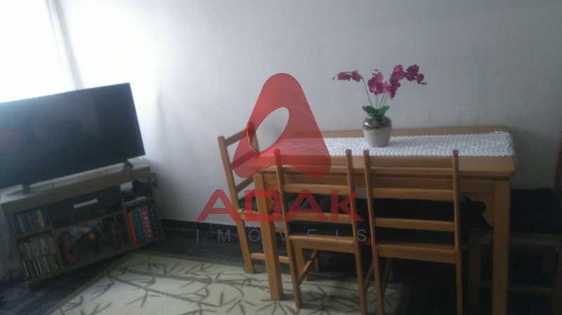 77c47a9a-ba53-4f8a-8052-75cc0d - Apartamento 2 quartos à venda Laranjeiras, Rio de Janeiro - R$ 350.000 - LAAP20533 - 1