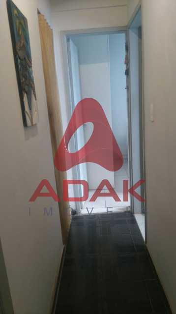 98d8268c-c006-4e5a-8258-3fdb7d - Apartamento 2 quartos à venda Laranjeiras, Rio de Janeiro - R$ 350.000 - LAAP20533 - 8