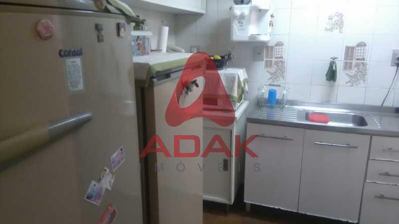 584965eb-04fe-4891-9091-c7604e - Apartamento 2 quartos à venda Laranjeiras, Rio de Janeiro - R$ 350.000 - LAAP20533 - 9