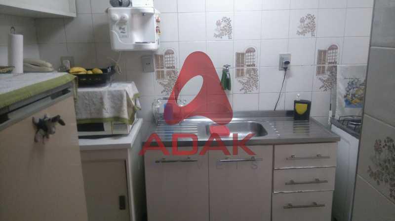 12618896-057c-4a5e-8ab7-df4ebc - Apartamento 2 quartos à venda Laranjeiras, Rio de Janeiro - R$ 350.000 - LAAP20533 - 11