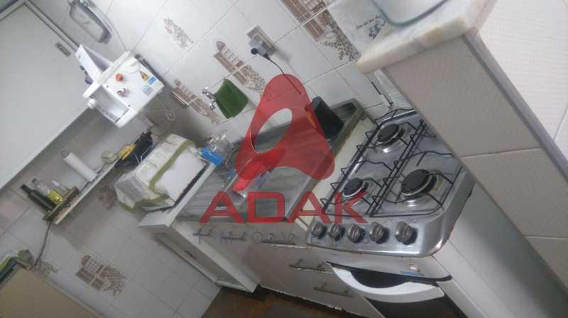 f8d2b580-9153-4497-a8c2-9992cf - Apartamento 2 quartos à venda Laranjeiras, Rio de Janeiro - R$ 350.000 - LAAP20533 - 14