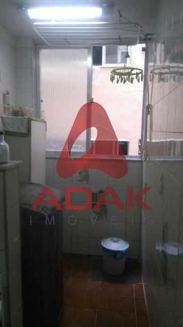 85cb223d-7edd-45db-b862-d1d950 - Apartamento 2 quartos à venda Laranjeiras, Rio de Janeiro - R$ 350.000 - LAAP20533 - 16