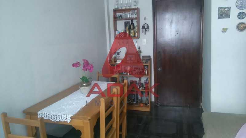 6a734cb8-15de-45f7-9e78-d276d7 - Apartamento 2 quartos à venda Laranjeiras, Rio de Janeiro - R$ 350.000 - LAAP20533 - 4