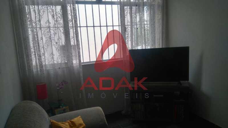 efe12714-7ded-41fd-bf93-ddcc84 - Apartamento 2 quartos à venda Laranjeiras, Rio de Janeiro - R$ 350.000 - LAAP20533 - 6