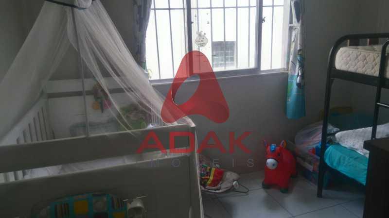 20914b2d-9c51-41ab-877f-c735ae - Apartamento 2 quartos à venda Laranjeiras, Rio de Janeiro - R$ 350.000 - LAAP20533 - 19