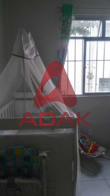 abc039c7-1346-406c-900c-f0688f - Apartamento 2 quartos à venda Laranjeiras, Rio de Janeiro - R$ 350.000 - LAAP20533 - 20