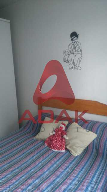 54ca9470-30cb-422a-8f3a-3b3158 - Apartamento 2 quartos à venda Laranjeiras, Rio de Janeiro - R$ 350.000 - LAAP20533 - 24