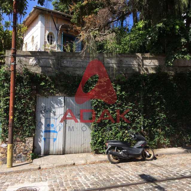 WhatsApp Image 2018-03-01 at 1 - Casa 9 quartos à venda Santa Teresa, Rio de Janeiro - R$ 3.800.000 - LACA90001 - 3