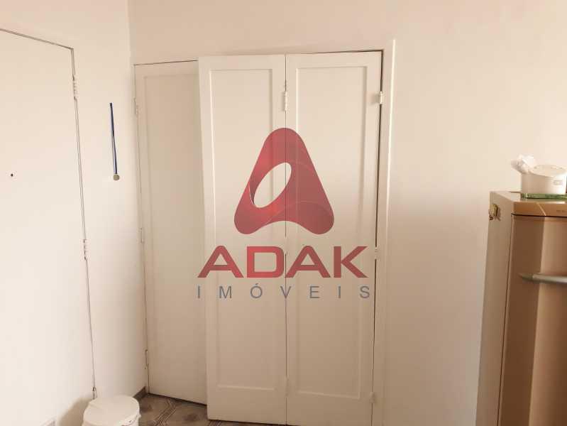 20180301_094329 - Apartamento à venda Laranjeiras, Rio de Janeiro - R$ 300.000 - LAAP00132 - 12