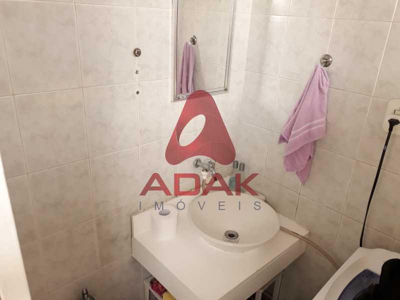 vista 4 - Apartamento à venda Laranjeiras, Rio de Janeiro - R$ 300.000 - LAAP00132 - 9
