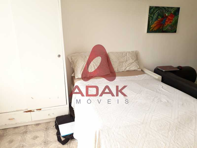 20180301_094448 - Apartamento à venda Laranjeiras, Rio de Janeiro - R$ 300.000 - LAAP00132 - 10