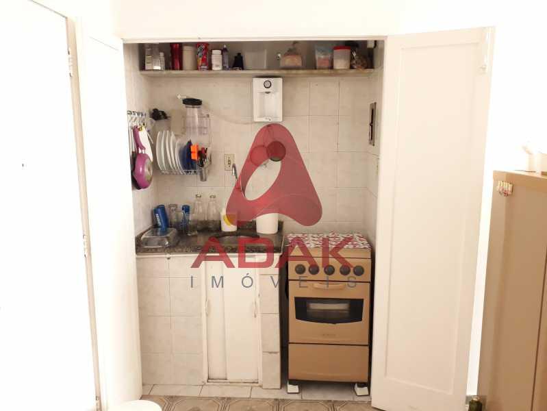 20180301_094458 - Apartamento à venda Laranjeiras, Rio de Janeiro - R$ 300.000 - LAAP00132 - 11