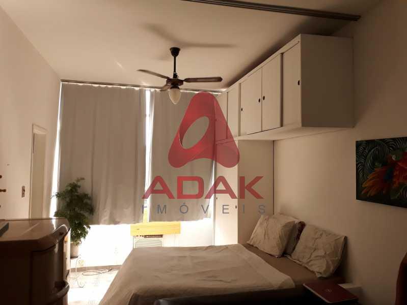 20180301_094604 - Apartamento à venda Laranjeiras, Rio de Janeiro - R$ 300.000 - LAAP00132 - 15