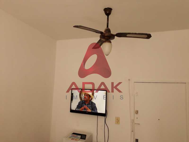 20180301_094640 - Apartamento à venda Laranjeiras, Rio de Janeiro - R$ 300.000 - LAAP00132 - 16