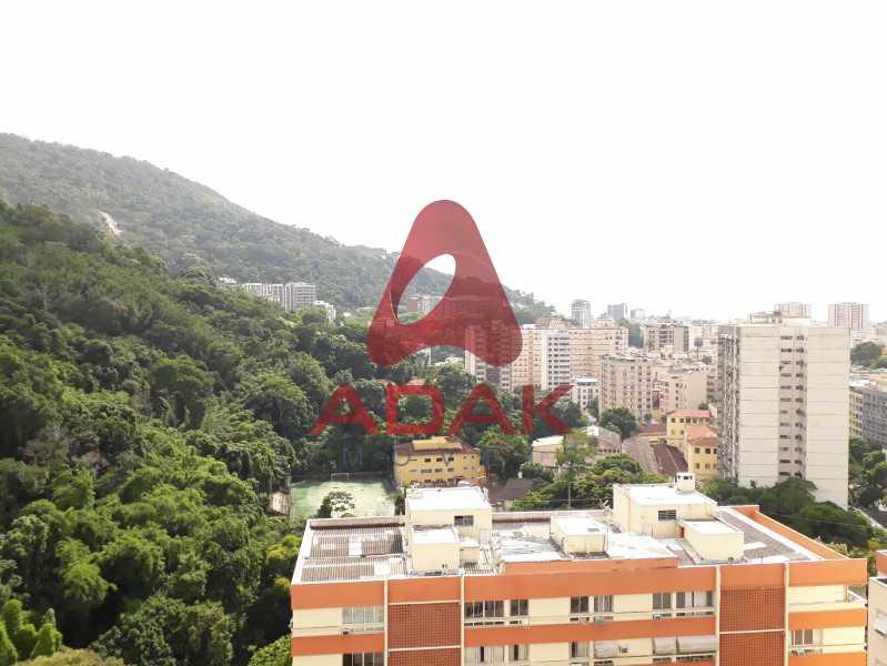 20180301_094829 - Apartamento à venda Laranjeiras, Rio de Janeiro - R$ 300.000 - LAAP00132 - 21
