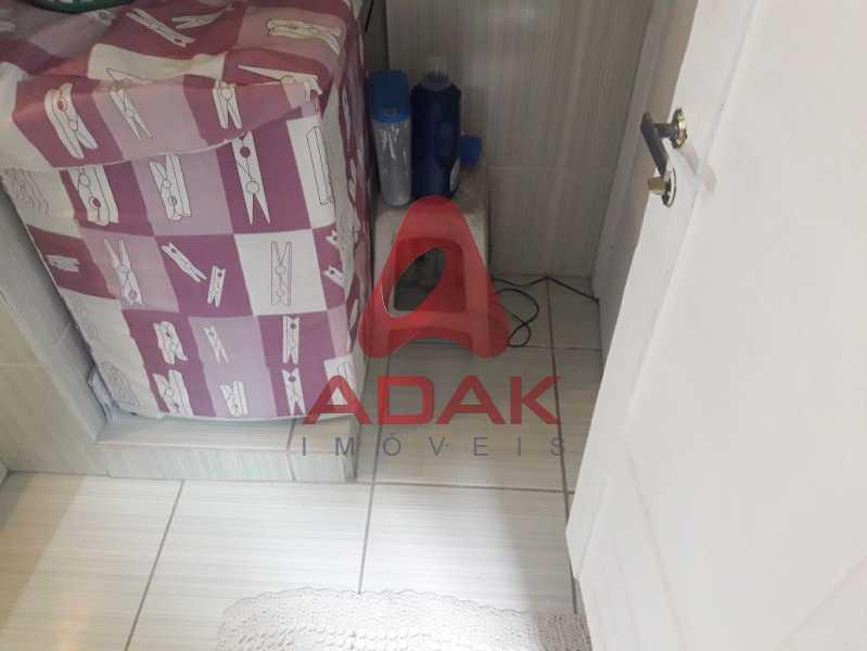 6027fcd0-e29a-433a-83ef-da98a9 - Cobertura 2 quartos à venda Laranjeiras, Rio de Janeiro - R$ 150.000 - LACO20015 - 27