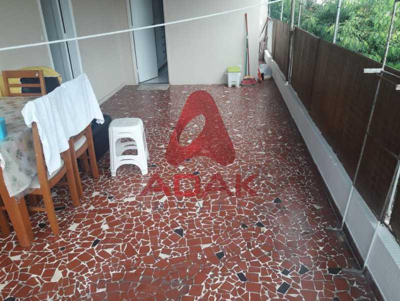 d20134d3-8bc1-44c7-978c-f68a09 - Cobertura 2 quartos à venda Laranjeiras, Rio de Janeiro - R$ 150.000 - LACO20015 - 3