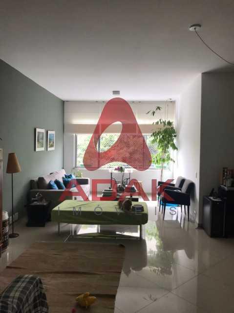 WhatsApp Image 2018-03-06 at 0 - Cobertura 3 quartos à venda Laranjeiras, Rio de Janeiro - R$ 1.100.000 - LACO30018 - 1