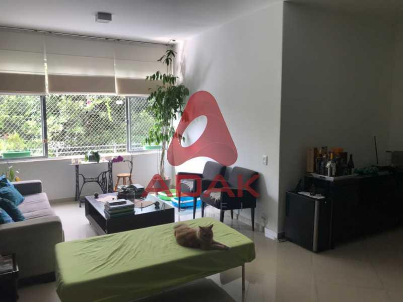 WhatsApp Image 2018-03-06 at 0 - Cobertura 3 quartos à venda Laranjeiras, Rio de Janeiro - R$ 1.100.000 - LACO30018 - 4