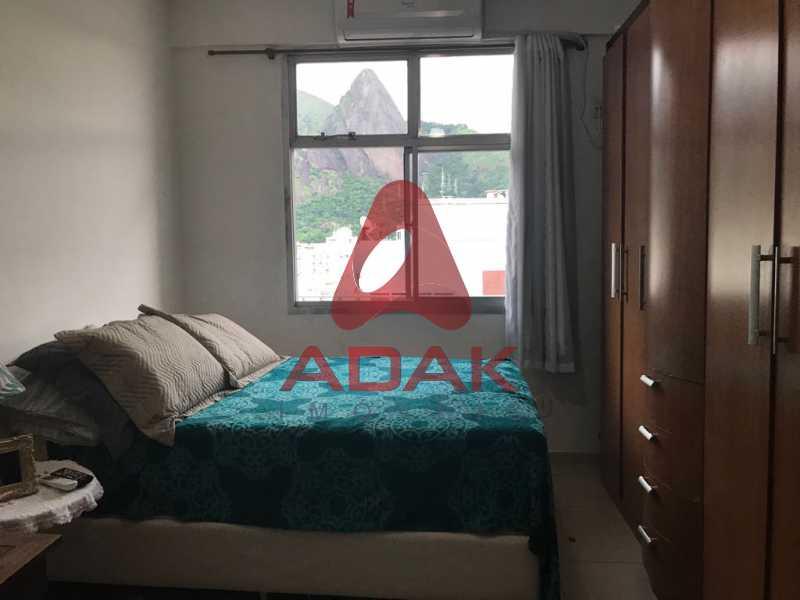 WhatsApp Image 2018-03-05 at 0 - Cobertura 2 quartos à venda Grajaú, Rio de Janeiro - R$ 750.000 - LACO20016 - 22