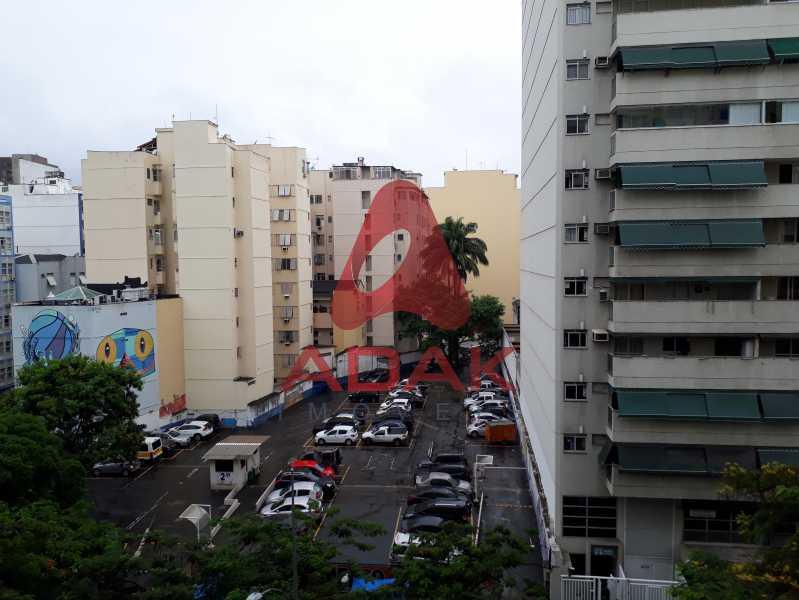 20180308_154441 - Apartamento à venda Catete, Rio de Janeiro - R$ 380.000 - LAAP00135 - 17