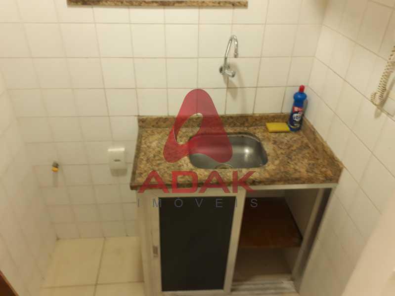 20180307_170608 - Apartamento à venda Flamengo, Rio de Janeiro - R$ 450.000 - LAAP00136 - 5