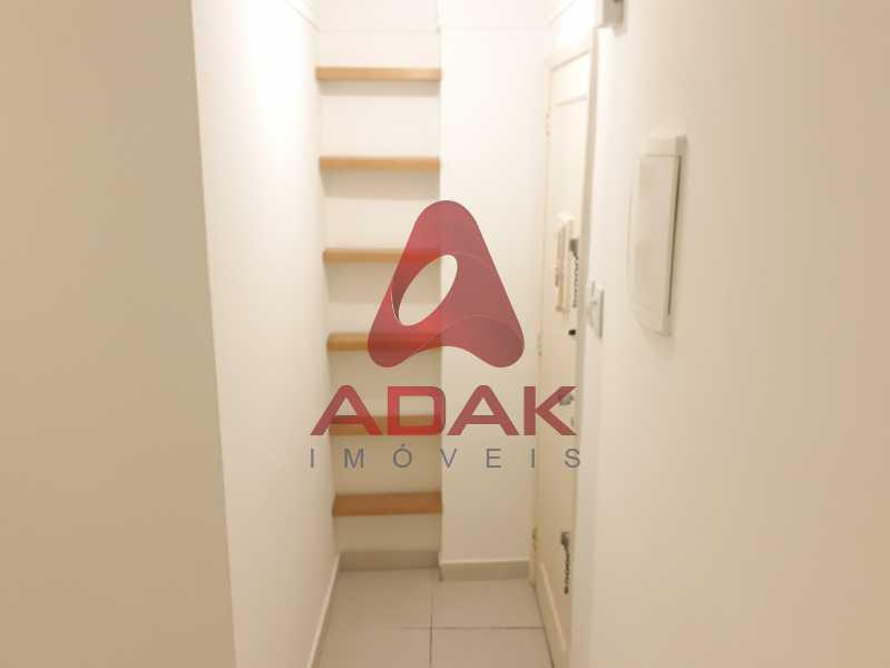 20180307_170753 - Apartamento à venda Flamengo, Rio de Janeiro - R$ 450.000 - LAAP00136 - 12