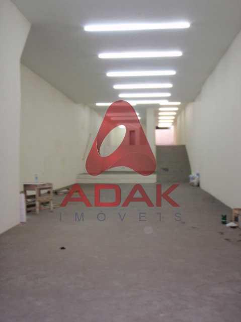 Riachuelo 004 - Prédio 820m² para alugar Centro, Rio de Janeiro - R$ 14.000 - CTPR00002 - 1