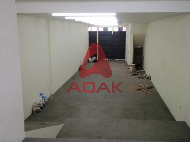 Riachuelo 008 - Prédio 820m² para alugar Centro, Rio de Janeiro - R$ 14.000 - CTPR00002 - 7