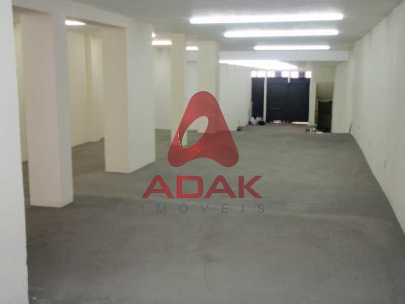 Riachuelo 009 - Prédio 820m² para alugar Centro, Rio de Janeiro - R$ 14.000 - CTPR00002 - 3