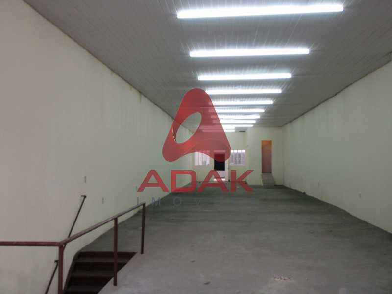 Riachuelo 021 - Prédio 820m² para alugar Centro, Rio de Janeiro - R$ 14.000 - CTPR00002 - 9