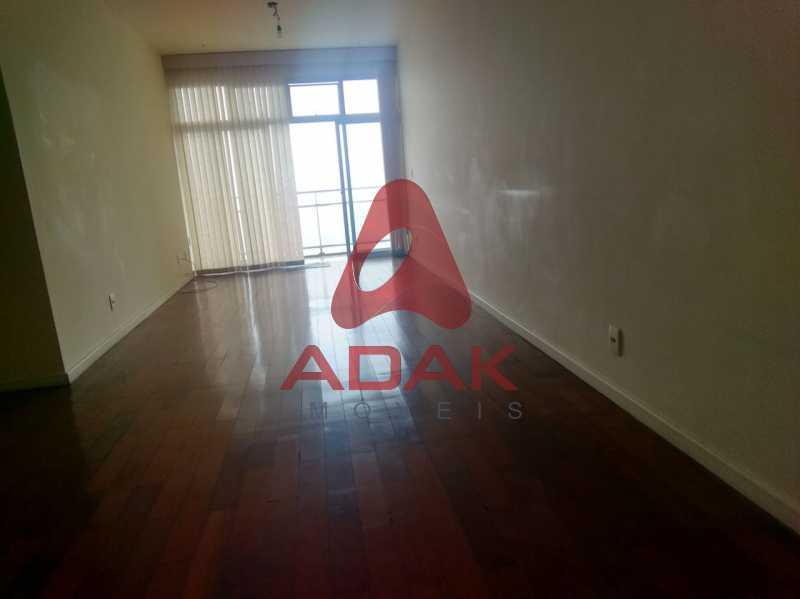 1eb580a8-f554-4861-9b1a-16d6b3 - Apartamento 3 quartos à venda Vidigal, Rio de Janeiro - R$ 780.000 - CPAP30797 - 1