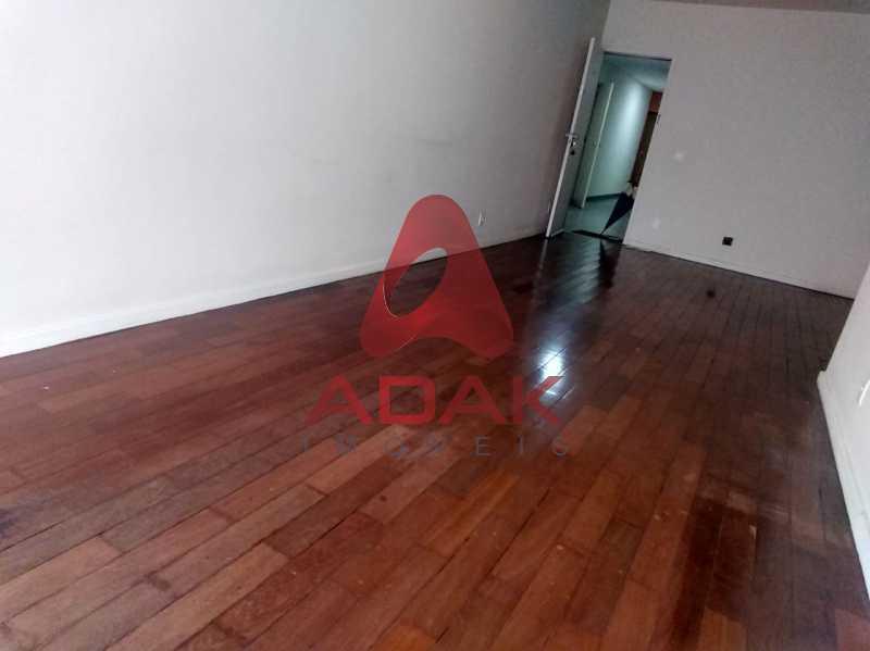 4be94a74-ee4a-45f5-aa15-839abc - Apartamento 3 quartos à venda Vidigal, Rio de Janeiro - R$ 780.000 - CPAP30797 - 3