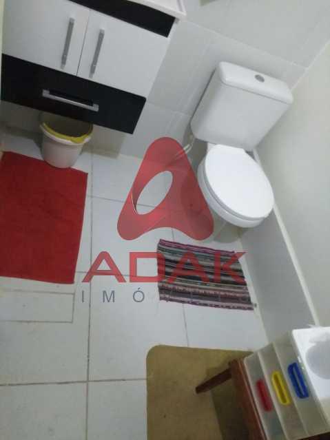 WhatsApp Image 2018-03-09 at 1 - Casa 2 quartos à venda Catumbi, Rio de Janeiro - R$ 150.000 - CTCA20008 - 9